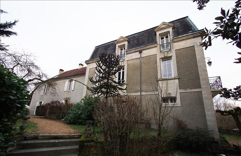 Vente de prestige maison / villa Thiviers 450000€ - Photo 4