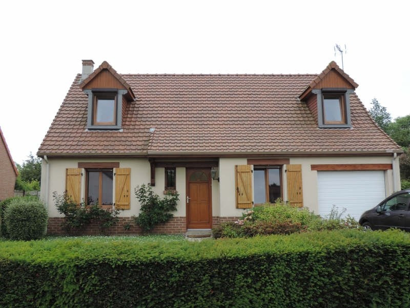 Sale house / villa Arras 231 000€ - Picture 1
