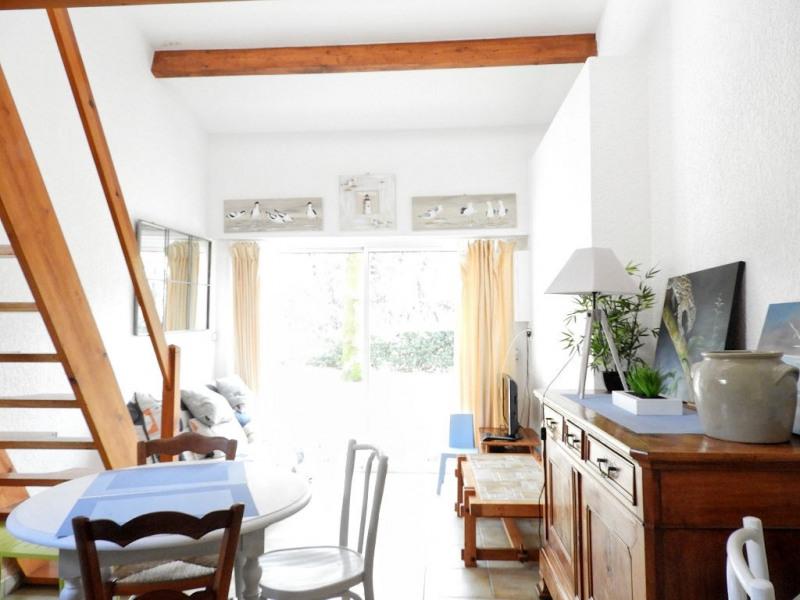 Deluxe sale house / villa Saint palais sur mer 832000€ - Picture 13