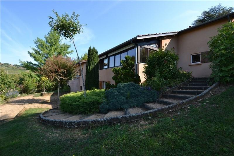 Vente maison / villa Alix 395000€ - Photo 1