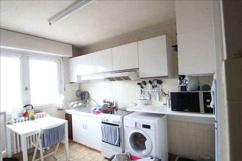 Vente appartement Chambery 180 800€ - Photo 6
