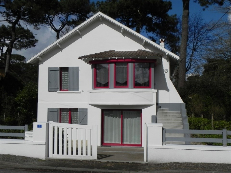Vacation rental house / villa Saint brevin l'ocean 560€ - Picture 1