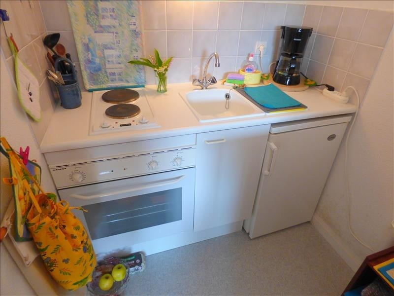 Vendita appartamento Villers sur mer 78000€ - Fotografia 6