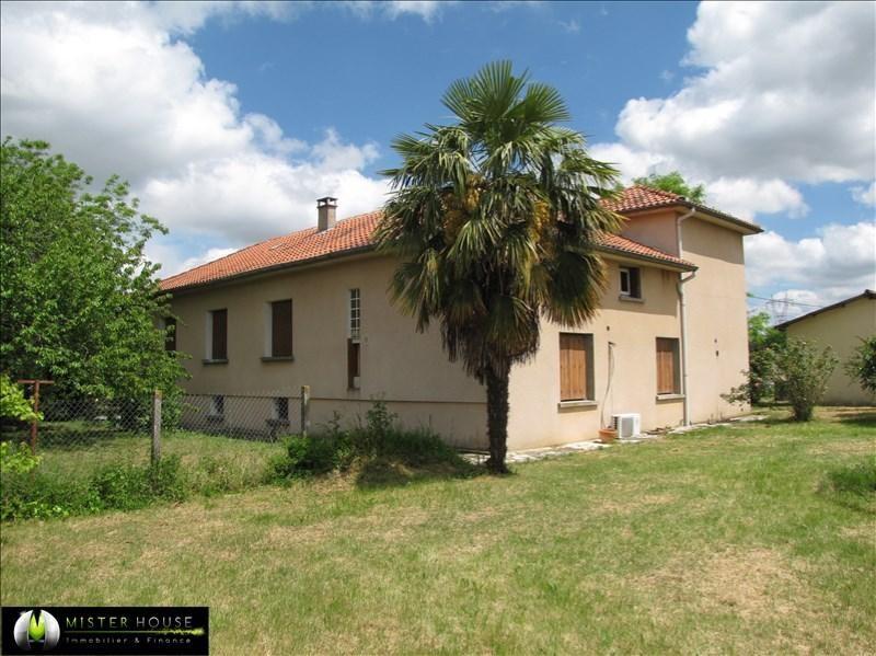 Vendita casa Montauban 233000€ - Fotografia 1