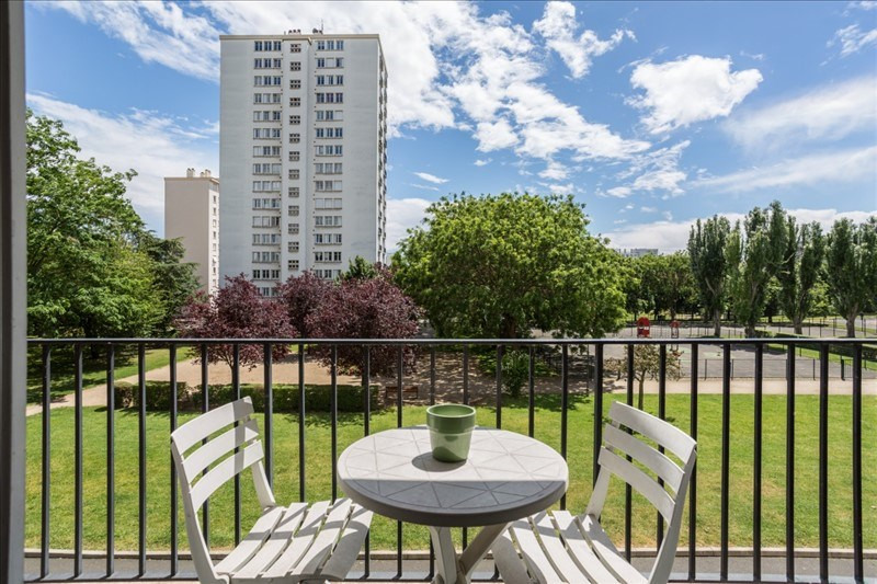 Vente appartement Ivry sur seine 295 000€ - Photo 1