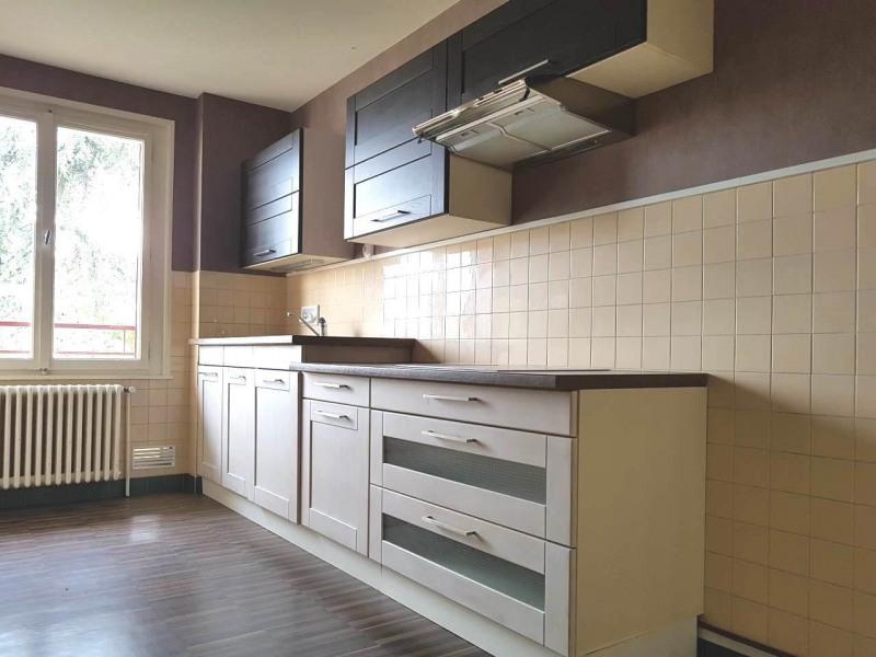 Alquiler  apartamento Ambilly 750€ CC - Fotografía 1