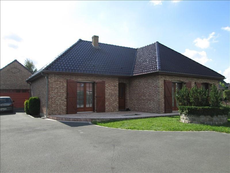 Rental house / villa Lestrem 1100€ CC - Picture 1