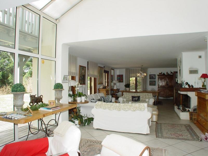 Vente maison / villa Le chambon sur lignon 485000€ - Photo 5
