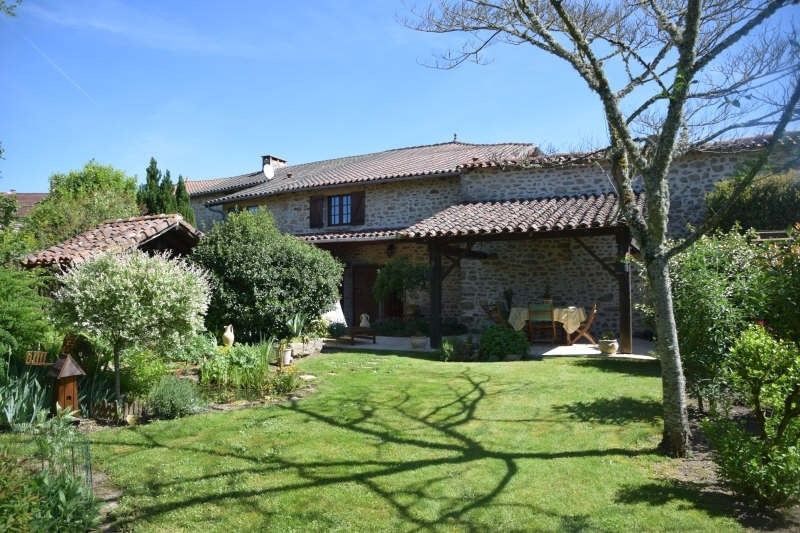 Vente maison / villa St pardoux 185000€ - Photo 1