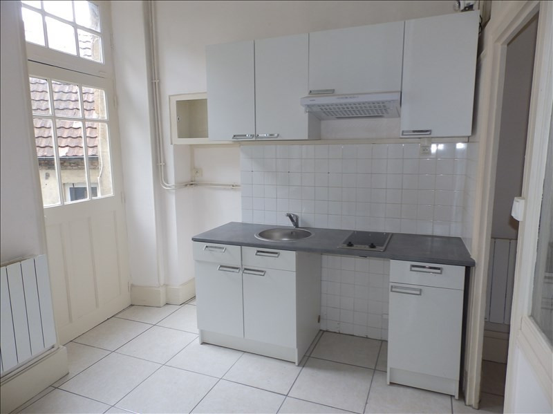 Location appartement Moulins 370€ CC - Photo 6