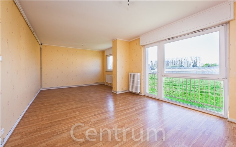 Vente appartement Thionville 149000€ - Photo 3