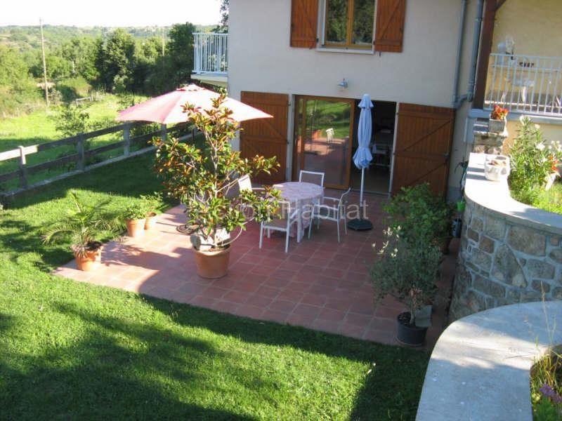 Vente maison / villa Najac 249000€ - Photo 8