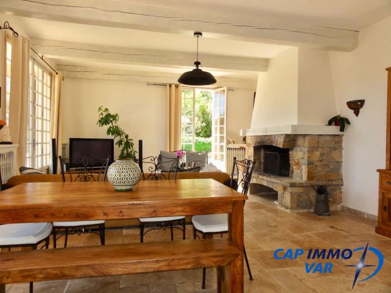 Vente de prestige maison / villa Le beausset 780000€ - Photo 3
