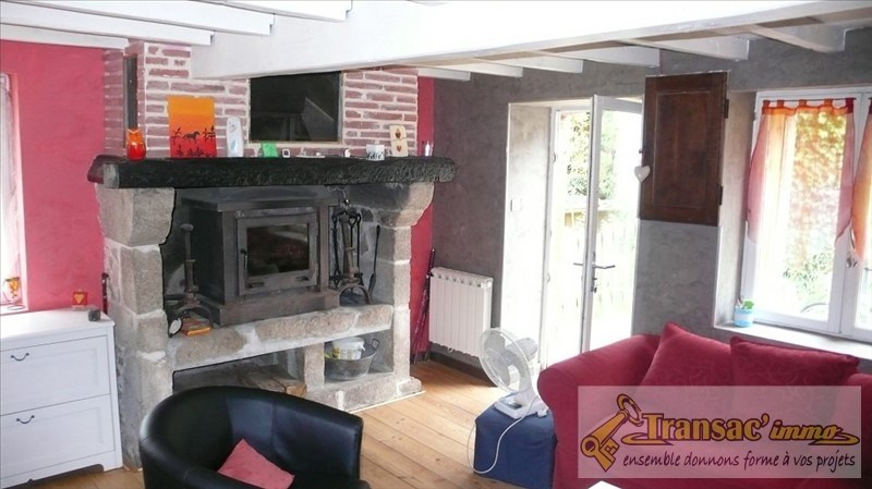 Vente maison / villa Sauviat 117 700€ - Photo 6