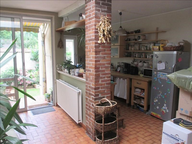 Sale house / villa St quentin 192 400€ - Picture 2