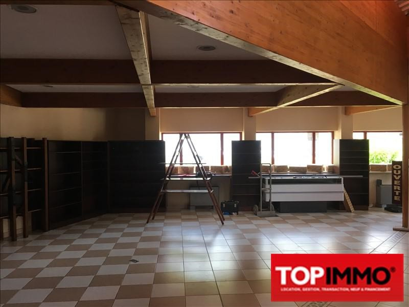 Location local commercial Kaysersberg 800€ +CH/ HT - Photo 1