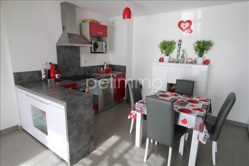 Sale house / villa Pelissanne 215000€ - Picture 3