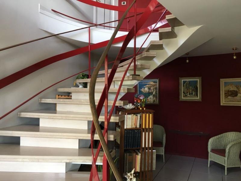 Revenda residencial de prestígio casa Villeneuve les avignon 890000€ - Fotografia 7