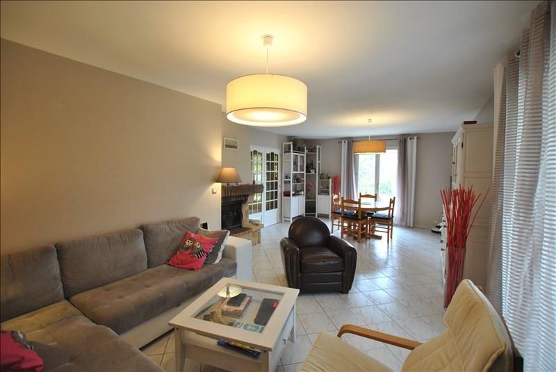 Sale house / villa St jean de bournay 249000€ - Picture 3