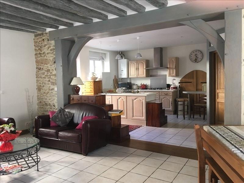 Venta  casa La ville du bois 497000€ - Fotografía 3