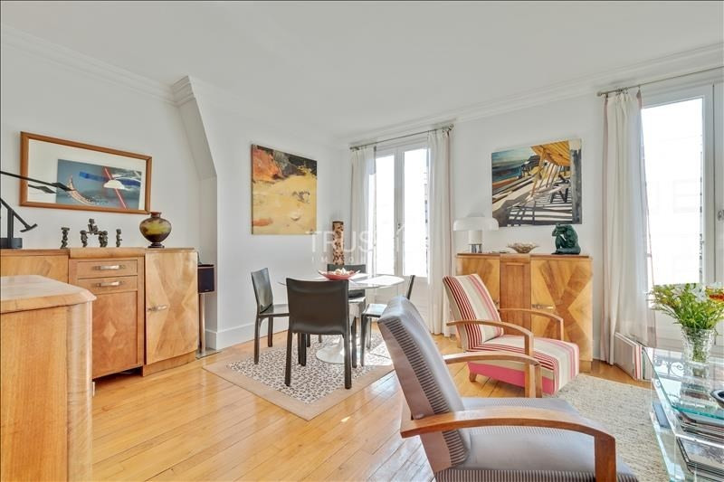 Vente appartement Paris 15ème 480 000€ - Photo 6