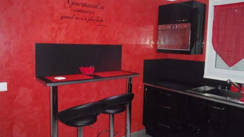 Sale house / villa Lesigny 290000€ - Picture 4