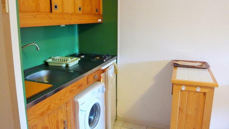 Location vacances appartement Collioure 273€ - Photo 5