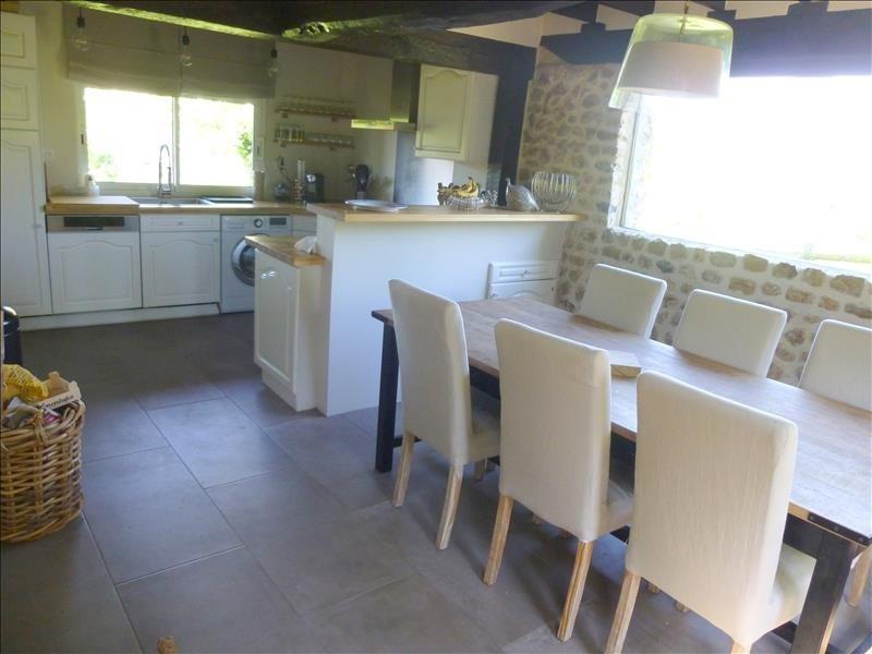 Vente maison / villa Honfleur 495000€ - Photo 5
