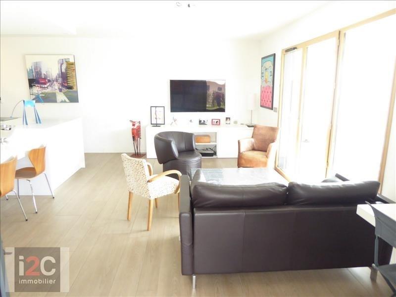 Venta  apartamento Divonne les bains 599000€ - Fotografía 9