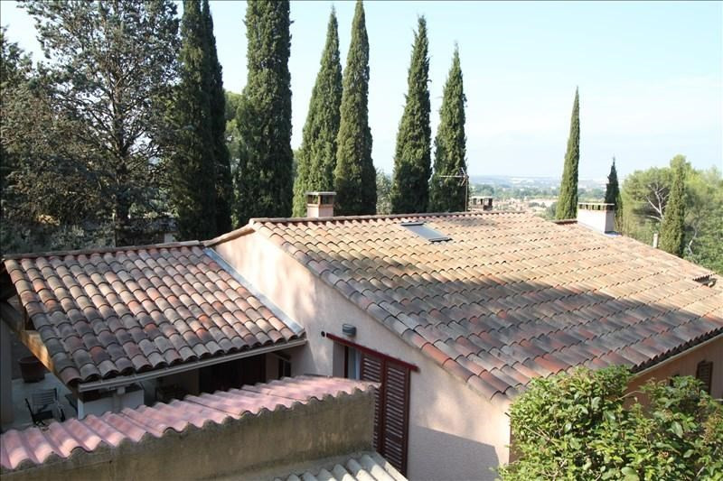 Deluxe sale house / villa Aix en provence 595000€ - Picture 7