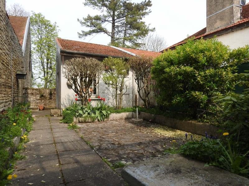 Vente maison / villa Centre ville chatillon 60000€ - Photo 8
