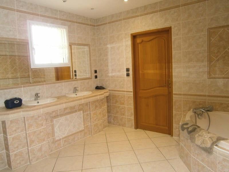 Revenda residencial de prestígio casa Vienne 595000€ - Fotografia 4