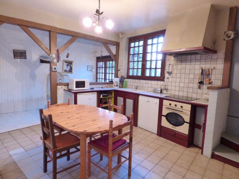Vente maison / villa Les andelys 144000€ - Photo 2