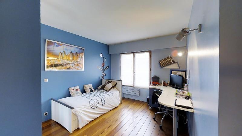 Vente de prestige appartement Levallois perret 1379000€ - Photo 10