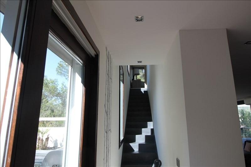 Deluxe sale house / villa Aix en provence 1285000€ - Picture 3