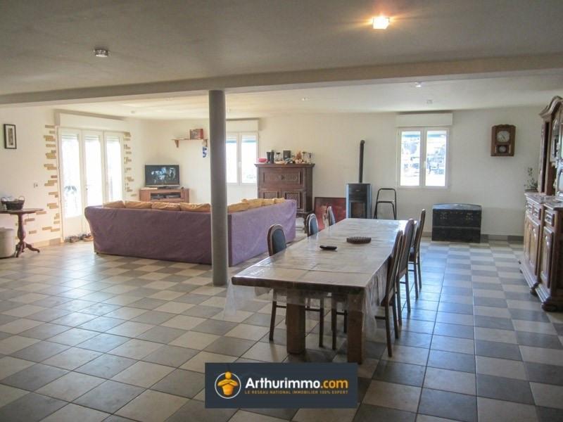 Sale house / villa Les avenieres 265000€ - Picture 1
