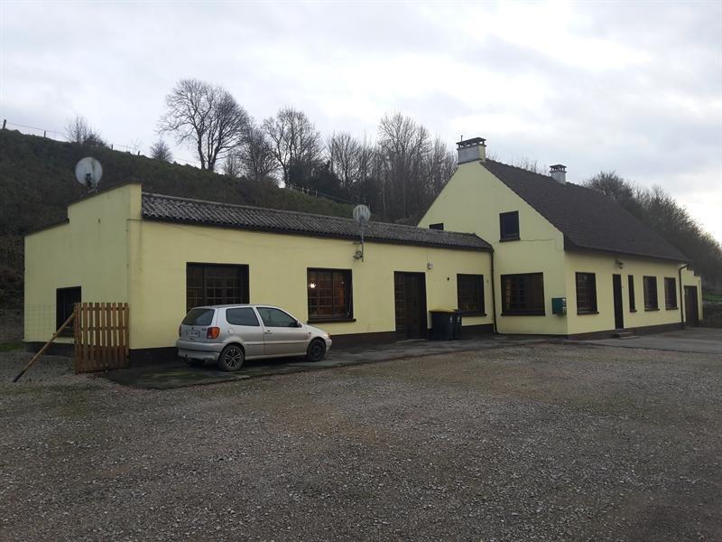 Vente maison / villa Axe thérouanne lumbres 176500€ - Photo 1