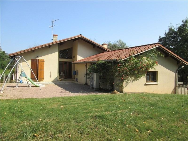 Sale house / villa Pont de vaux 212000€ - Picture 14