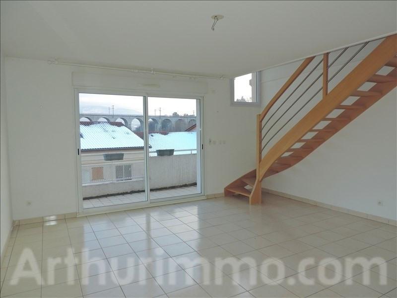 Vente appartement St marcellin 185000€ - Photo 2