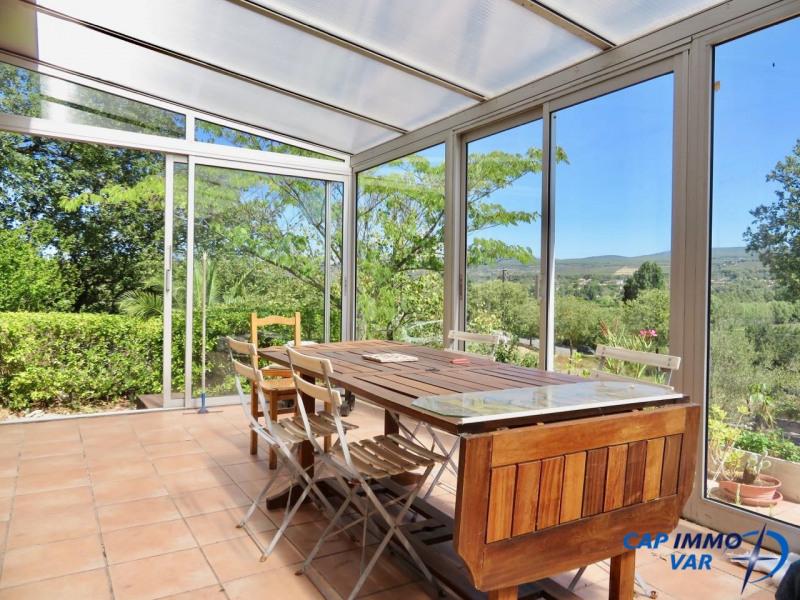 Vente maison / villa Le beausset 399000€ - Photo 9
