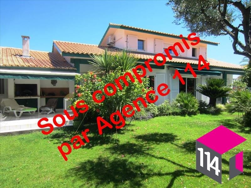 Vente de prestige maison / villa Baillargues 555 000€ - Photo 1