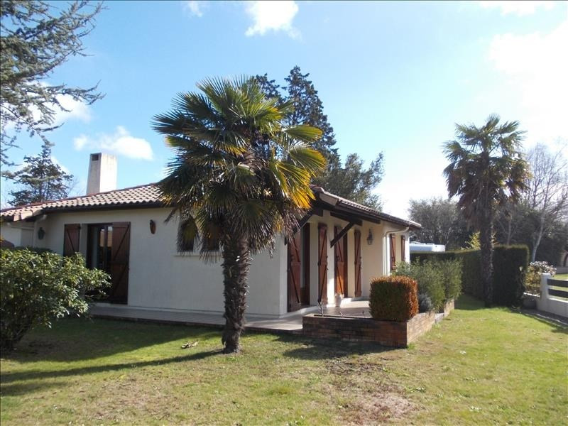 Vente maison / villa Mimizan 239000€ - Photo 1
