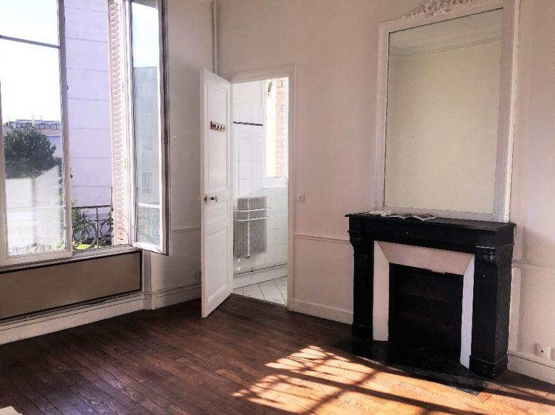Vente appartement Montrouge 358000€ - Photo 1