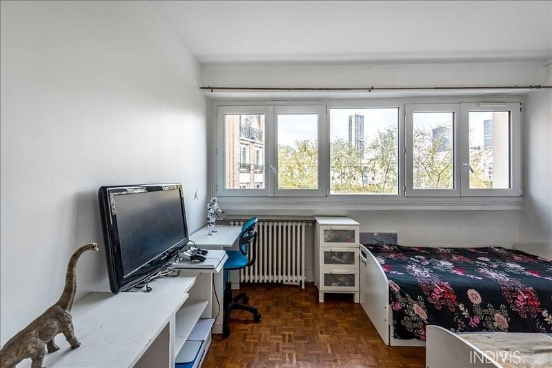 Vente appartement Puteaux 420000€ - Photo 6