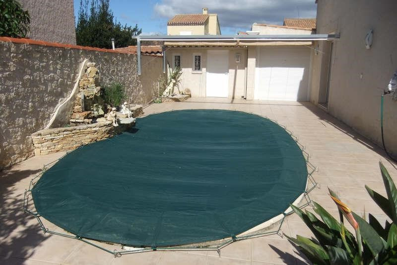 Sale house / villa Sete 545000€ - Picture 3