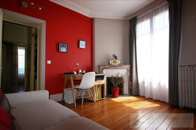 Sale apartment Fontainebleau 398000€ - Picture 5