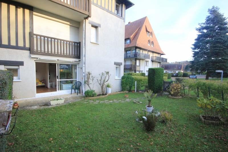 Sale apartment Villers sur mer 118800€ - Picture 1
