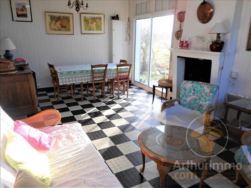 Vente maison / villa St jean de monts 133000€ - Photo 6