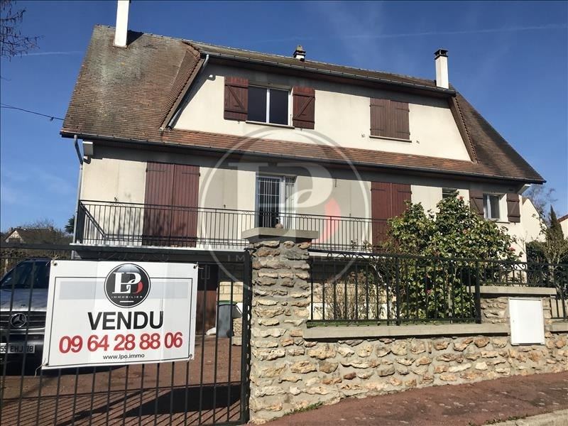 Vente maison / villa Mareil marly 795 000€ - Photo 1