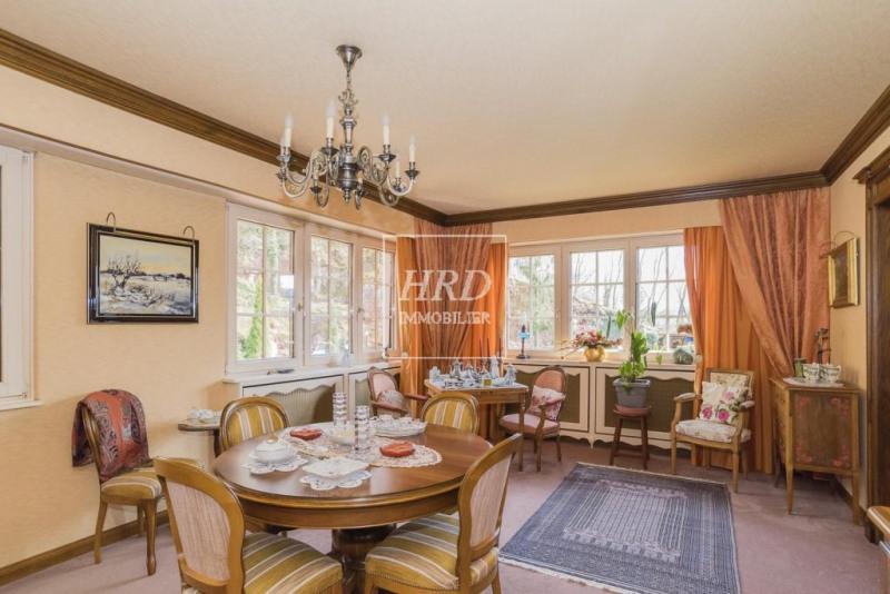 Vente de prestige maison / villa Molsheim 1480000€ - Photo 8